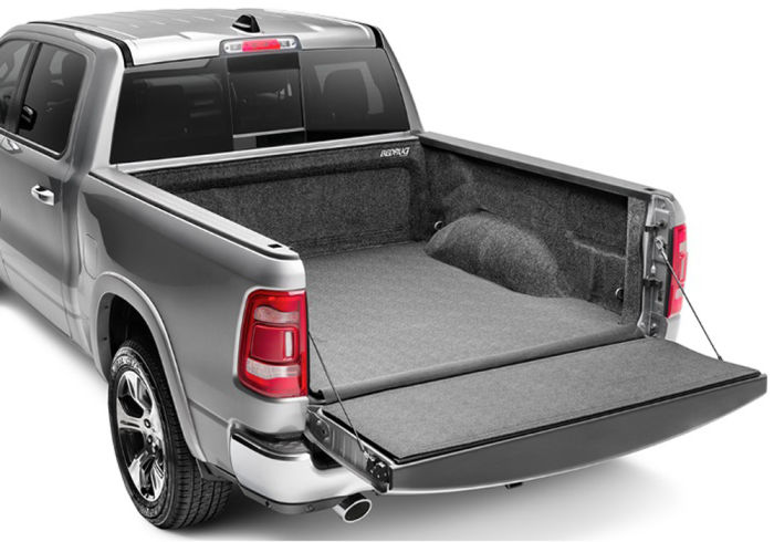 BedRug Impact Bed Liner for 2019-2021 Ram 1500 5'7%22 Bed (New Body) : 2021+ Ram TRX (Without ...jpg